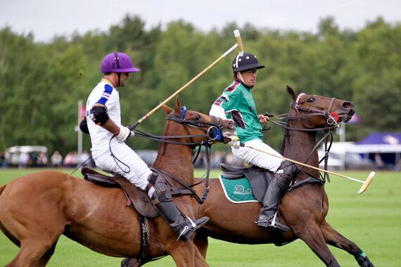 Polo, Is It for Everyone? Apparently