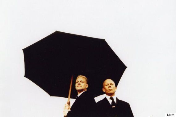 WISE WORDS: Erasure's Vince Clarke On Kylie And James Corden's Big Compliment, And The Song Not Yet