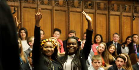 From the Ballot Box to the Front Bench: How UK Youth Parliament Is Reshaping UK