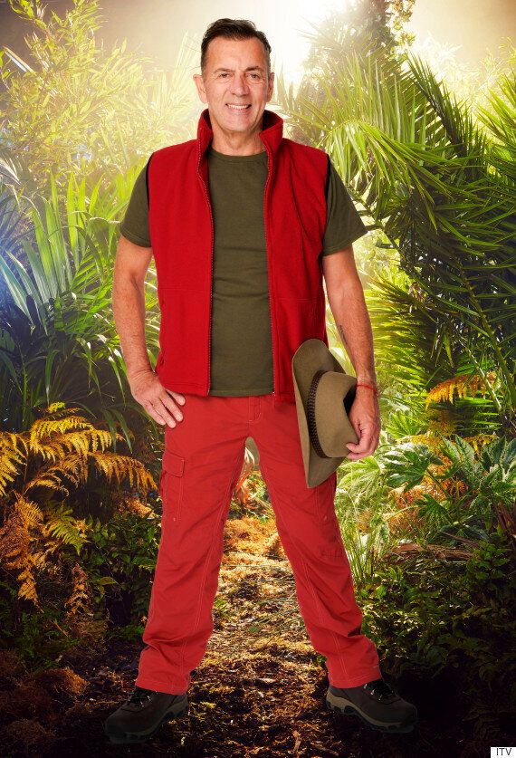 'I'm A Celebrity' 2015: Duncan Bannatyne To Donate Appearance Fee To