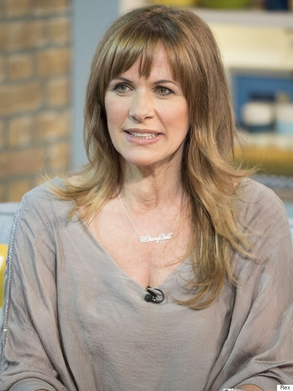 Carol Smillie, Former 'Changing Rooms' Host, Opens Up About Incontinence Struggle On 'This