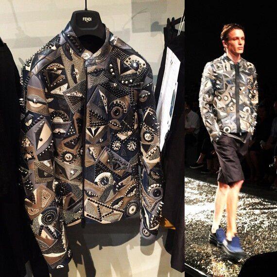 How to Survive Milan Fashion