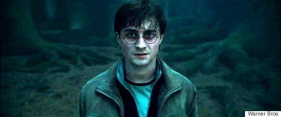 JK Rowling Confirms New 'Harry Potter' Play, 'The Cursed Child', Is Coming To London Next