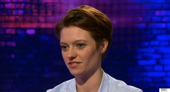 Jack Monroe Clashes With Michael Portillo Over Child Poverty Amid 'Up The Duff' Benefits