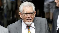 No, Rolf Harris Probably Doesn't Have Ebola (But He Is In A Stoke