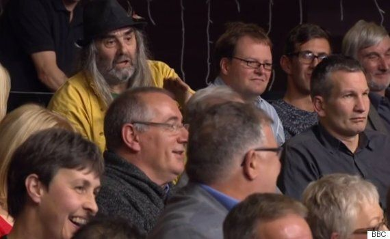 BBC Question Time Audience Member Lambasts The Sun's Stig Abell For Hypocrisy Over