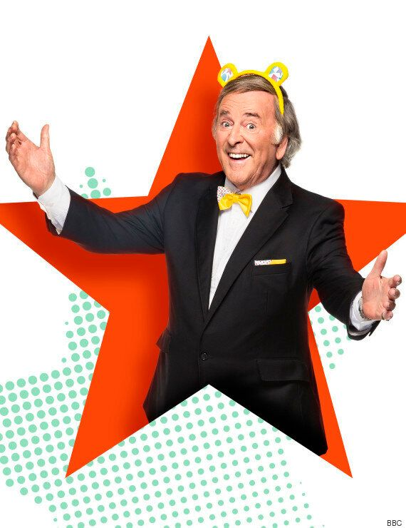 Terry Wogan Forced To Pull Out Of 'Children In Need' Presenting Duties Due To 'Health