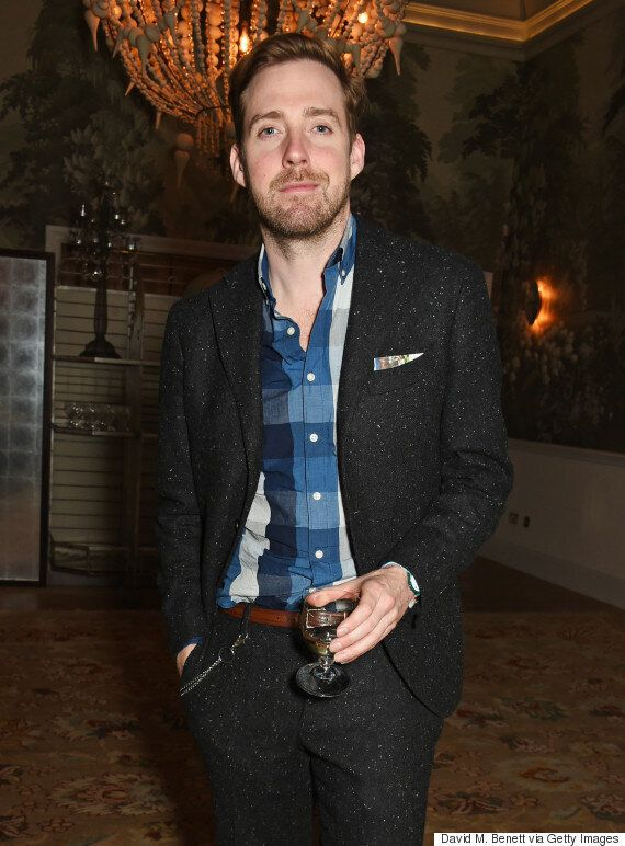 'The Voice' UK: Ricky Wilson Confirms He's Quitting Judging Panel After Series 5, When BBC Show Moves...