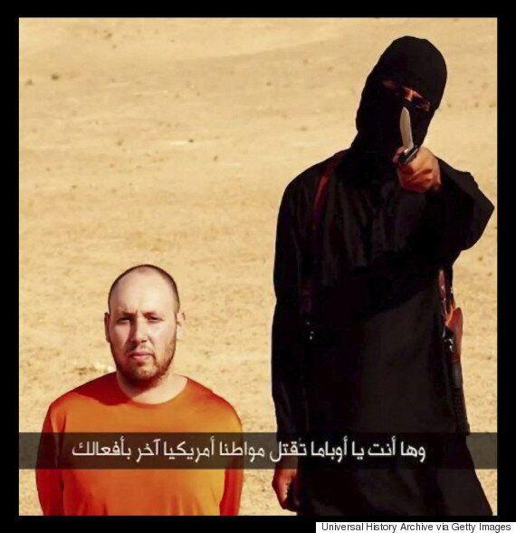 'Jihadi John': Victims Of Islamic State Executioner Remembered Following His Drone Attack