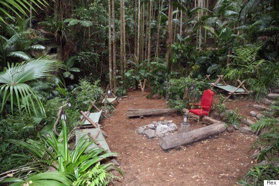 'I'm A Celebrity' 2015: First Look At This Year's Camp, Which Contains One Surprise