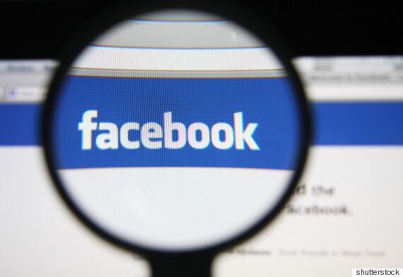Facebook To Automatically Warn Parents Before They Share Family Pictures With The