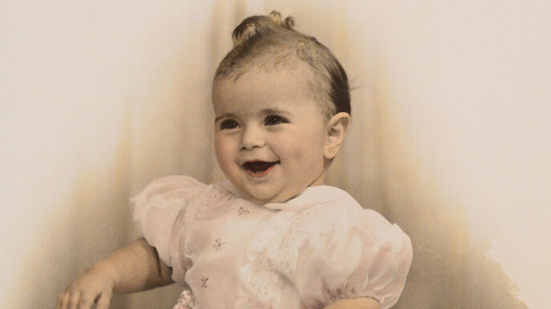 102 Vintage Baby Names Worth Reviving | HuffPost Life