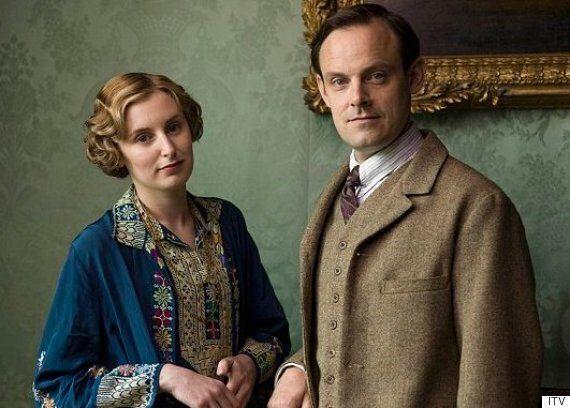 'Downton Abbey' Christmas Special Recruits Patricia Hodge As Bertie Pelham's Feisty Mother Miranda -...