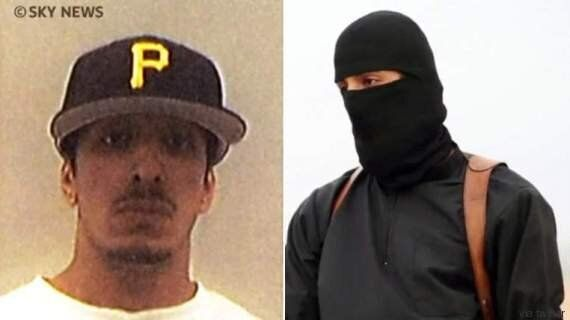 Jihadi John: CAGE Blames Britain For Mohammed Emwazi's 'Journey' To Becoming Isis