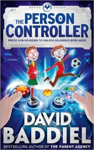 Book Review: 'The Person Controller' by David