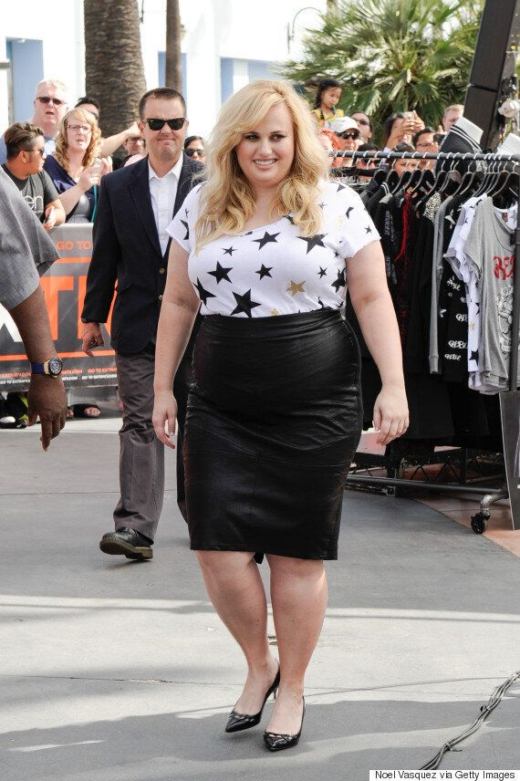 Rebel Wilson Slams Kardashians' 'Smear Campaign' Against Her, Following Remarks About Kim K And Kylie