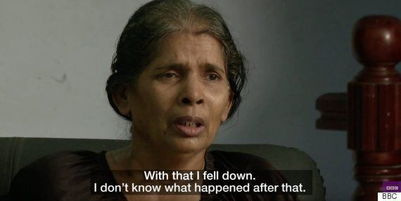 Indian Woman Whose Arm Was 'Chopped Off By Saudi Arabian Boss' Gives Emotional BBC