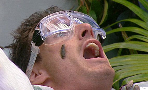 Dean Gaffney Returns To 'EastEnders', But Do You Remember His Hilarious 'I'm A Celebrity'