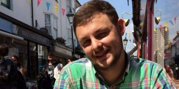 Student Aaron Dunford Died From 'Inhaling So Much Laughing Gas He Couldn't Walk Down The