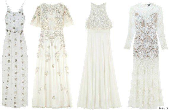 Asos Wedding Dress.Asos Bridal Collection Fashion Site To Launch New Wedding