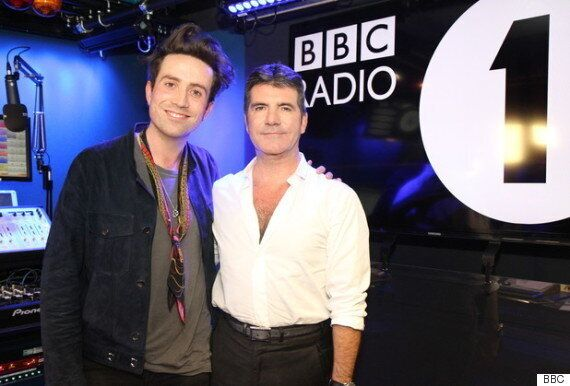 Simon Cowell Stole Nick Grimshaw From 'TFI Friday' Hosting Job For 'X Factor' Role, Says Chris