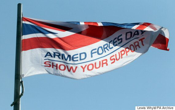 Armed Forces Day Bombing Plot By Islamic State Thwarted By Undercover Reporter, As Police Quell