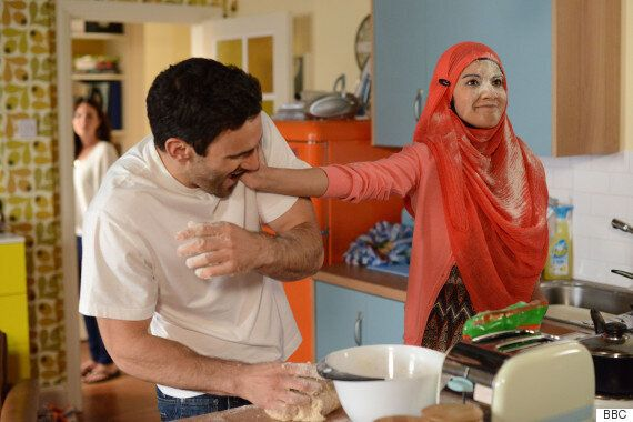 'EastEnders' Spoiler: Stacey Slater To Discover She's Pregnant, As Shabnam-Kush-Martin Love Square Storyline...