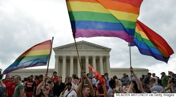 Supreme Court Gay Marriage Decision Called 'The New 9/11', Compared To Slavery By Religious