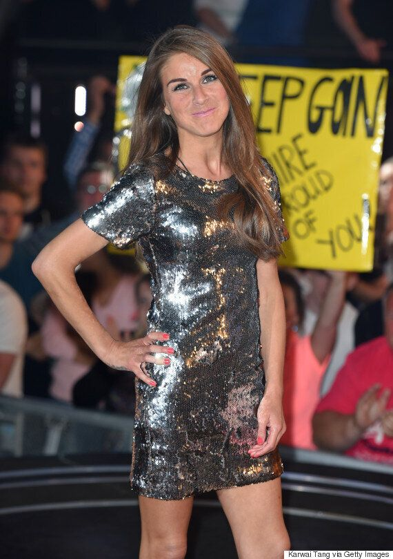 'Big Brother': Nikki Grahame Claims Helen Wood Mocked Battle With Anorexia: 'She Called Me A Skinny