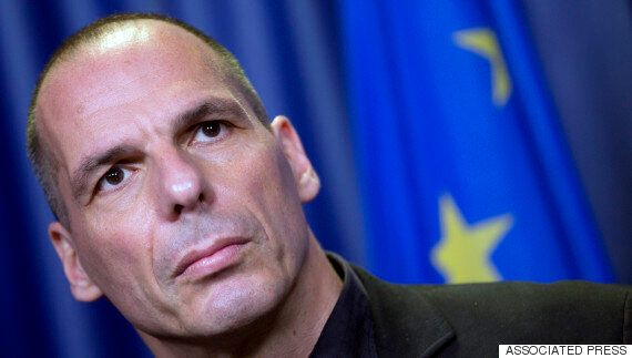 Grexit 'Not Inevitable,' Yanis Varoufakis Says Despite Prospect Of Major