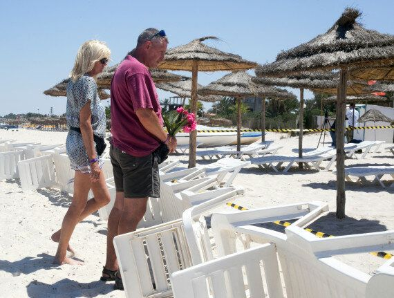 Tunisia Death Toll Expected To Reach 30 Britons As May Defends Foreign Office Against