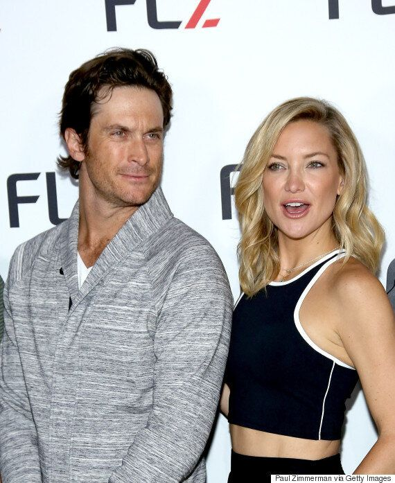 Kate Hudson And Brother Oliver Are 'Dead' To Their Father Bill: 'Stop Using The Hudson