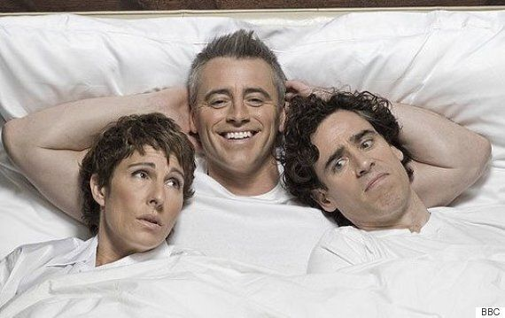 BRITS BLITZ: 'Episodes' Star Stephen Mangan Gives Us His Honest, Revealing Account Of Hollywood Audition