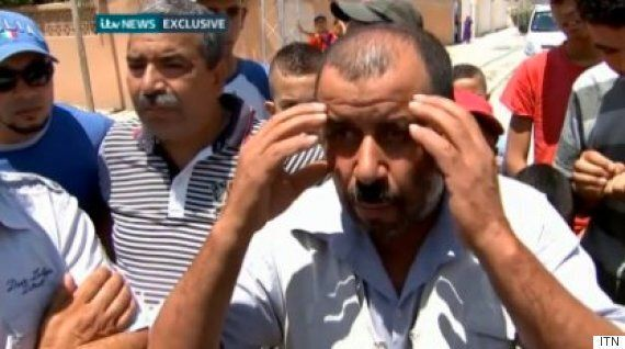 Father Of Tunisian Beach Gunman Speaks Out About Son's Killing