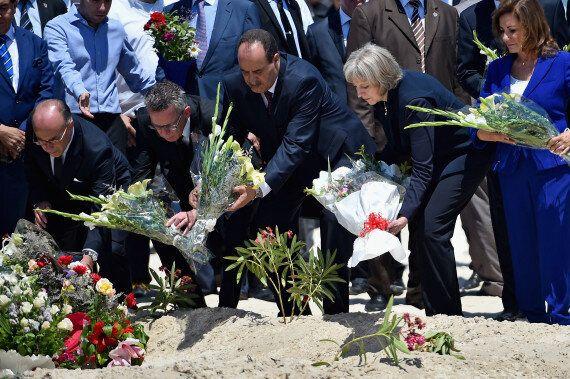 Tunisia Terror Attack A 'Despicable Act Of Cruelty' Says Theresa