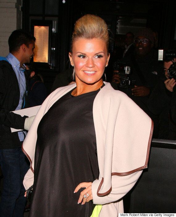Kerry Katona Blames Husband George Kay's Health Scare On Ghosts, Calls In Exorcist To Rid Her Home Of...