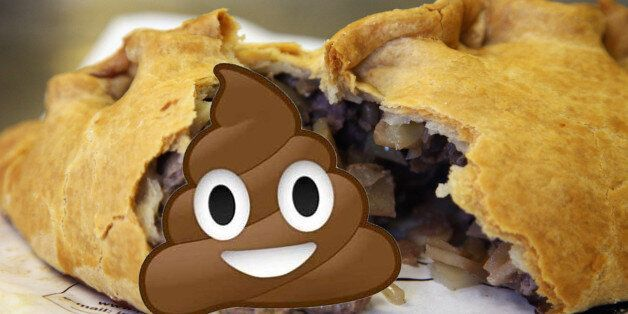 Pasty Filled With Poo Gets Man Evicted From Social