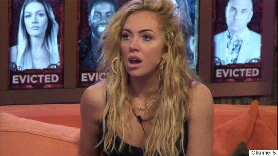 'Big Brother' 2015: Marc, Harry, Jack And Sam Face Eviction, After Aisleyne Horgan-Wallace Casts Final...