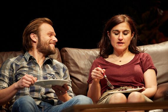 Review: 'The Motherf**cker With the Hat', National
