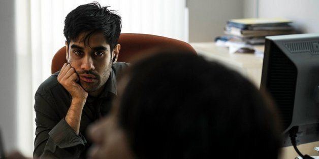 'Not Safe For Work' Star Sacha Dhawan Researched Drug-Taking Danny Role Online - 'I Wanted To Keep It