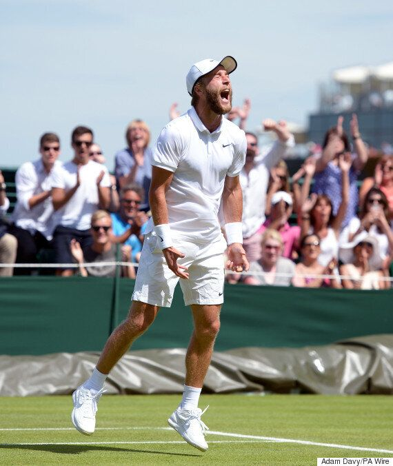 Wimbledon 2015 A Rally Of Foul Language, As Four Players Reprimanded For Swearing On Day
