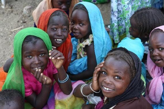 Why Unicef Won't Rest Until We Reach Every Child in