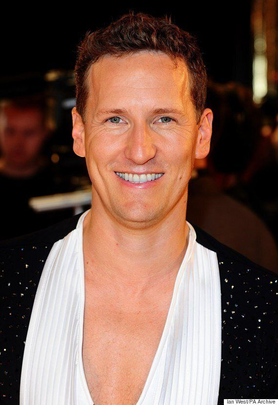 'Strictly Come Dancing' Dancers Brendan Cole And Aliona Vilani In Legal Battle Over