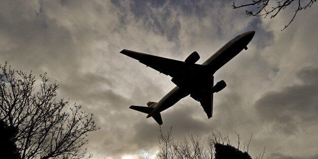 Heathrow Might Have Been His Answer, but Davies Was Asking the Wrong