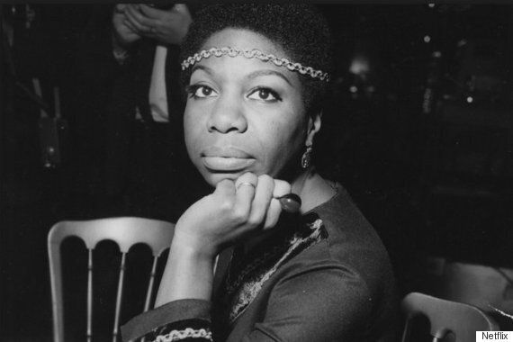 'What Happened, Miss Simone?' Tells Intimate Story Of Talented, Troubled Jazz Legend, One Of The First...