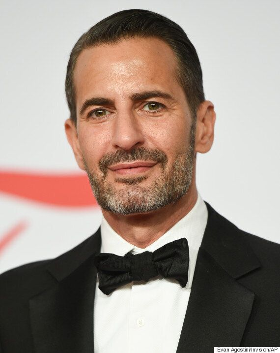 Marc Jacobs Suffers Sexting Fail As He Accidentally Shares Naked Selfie On