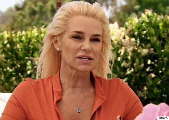 5 Things You Probably Didn't Know About 'Real Housewives Of Beverly Hills' As Revealed By Heidi
