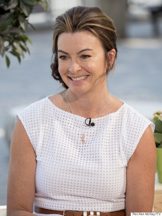 'Top Gear': Suzi Perry Reveals She's Had 'Conversations' To Join BBC Series, But Admits: 'We Don't Know...