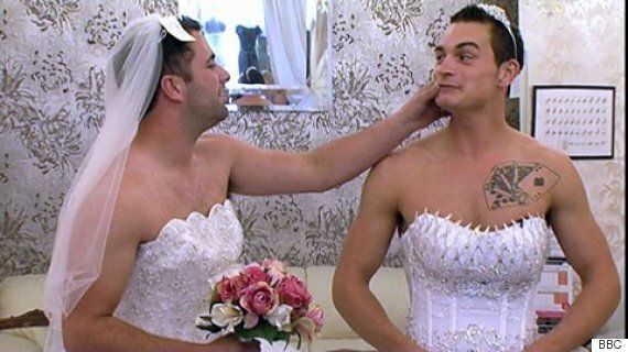 'Don't Tell The Bride': 30 Things That Are Guaranteed To Happen During Every