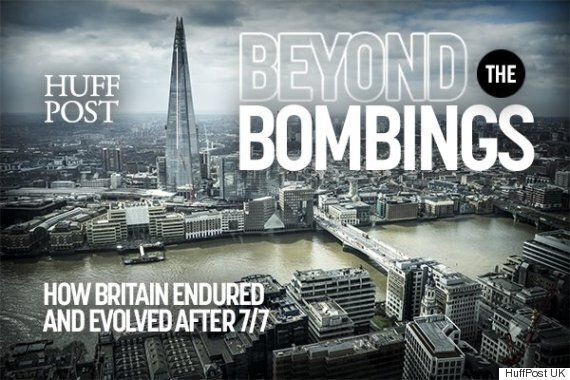 7/7 Remembered - How the Bombings Showed Our Country Is the Model of